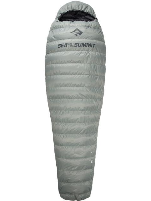 Sea to Summit Micro McII Sleeping Bag Regular Silver